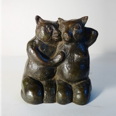 Couple de chats