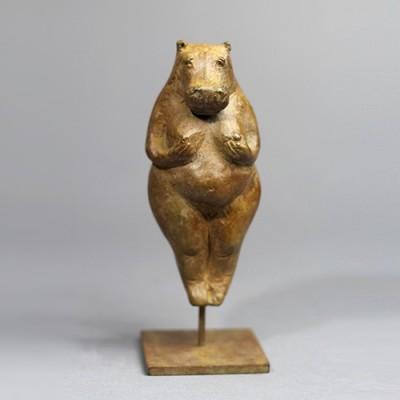 Vénus préhistorique