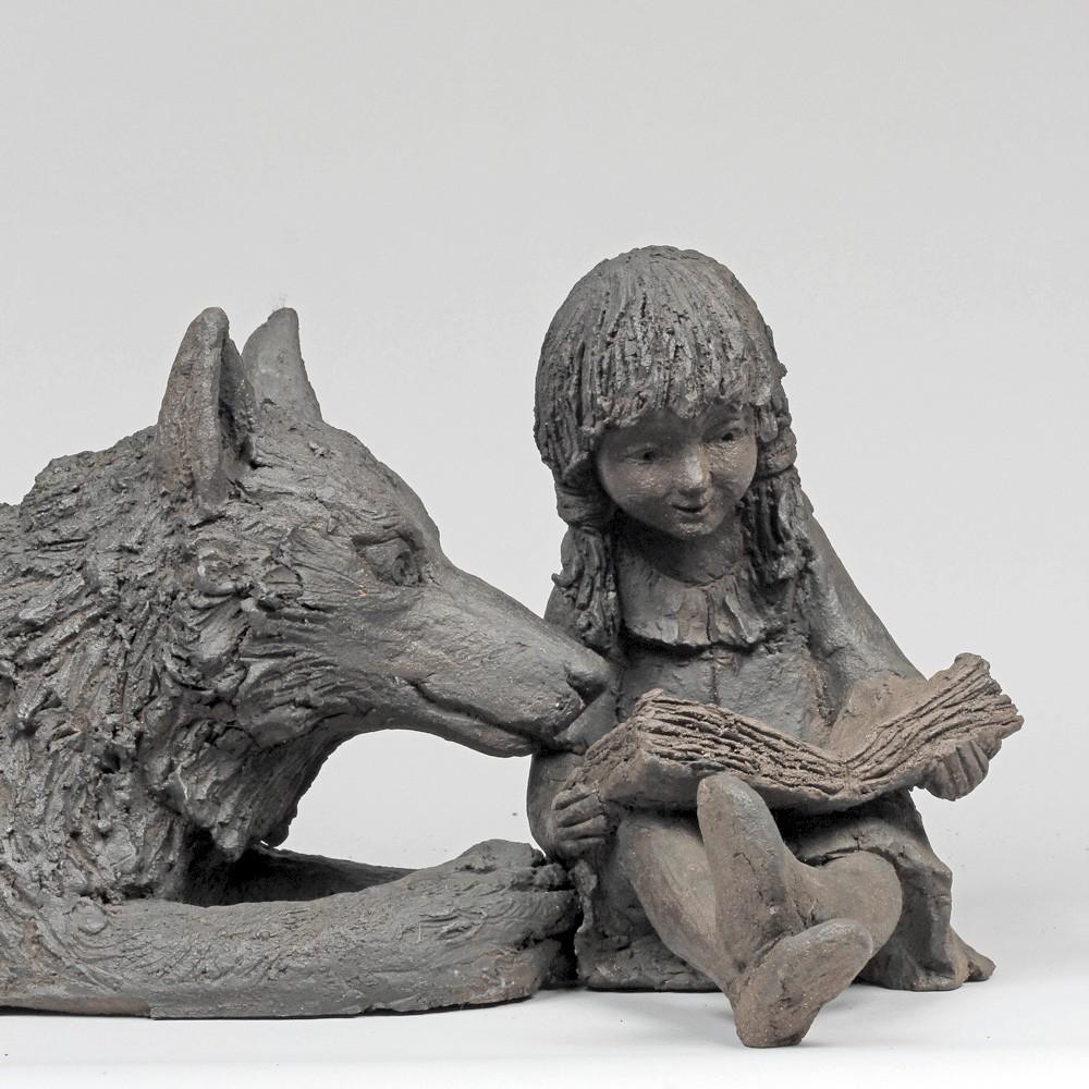 L'école du loup